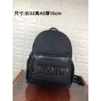 Versace AAA Man Backpacks #532514