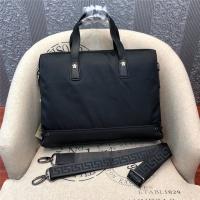 Versace AAA Man Handbags #532517