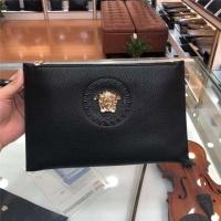 Versace AAA Man Wallets #532537