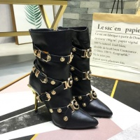 Versace Boots For Women #532567