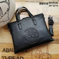 Versace AAA Man Handbags #533036