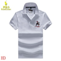 Ralph Lauren Polo T-Shirts Short Sleeved Polo For Men #533061