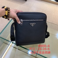 Prada AAA Man Messenger Bags #533089