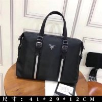 Prada AAA Man Handbags #533093