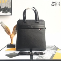 Prada AAA Man Handbags #533096