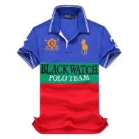 Ralph Lauren Polo T-Shirts Short Sleeved Polo For Men #533116