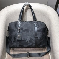 Prada AAA Man Handbags #533138