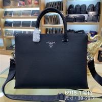 Prada AAA Man Handbags #533139