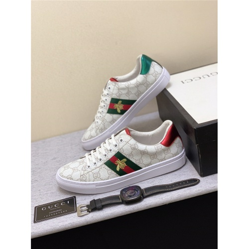 Gucci Casual Shoes For Men #541520