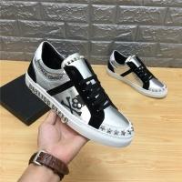 Philipp Plein PP Casual Shoes For Men #533438