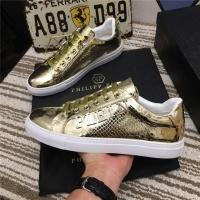 Philipp Plein PP Casual Shoes For Men #533440