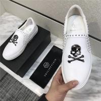 Philipp Plein PP Casual Shoes For Men #533501