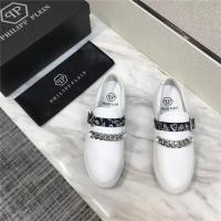 Philipp Plein PP Casual Shoes For Men #533510