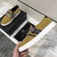Philipp Plein PP Casual Shoes For Men #533511