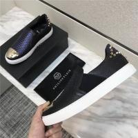 Philipp Plein PP Casual Shoes For Men #533527