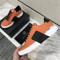Philipp Plein PP Casual Shoes For Men #533558