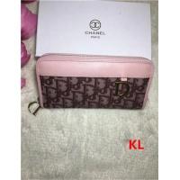 Christian Dior Fashion Wallets #533586
