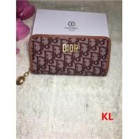 Christian Dior Fashion Wallets #533590