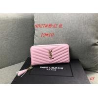 Yves Saint Laurent YSL Fashion Wallets #533604