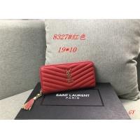 Yves Saint Laurent YSL Fashion Wallets #533606