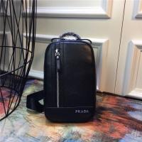Prada AAA Man Messenger Bags #533608