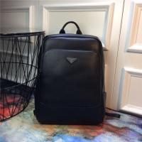 Prada AAA Man Backpacks #533609