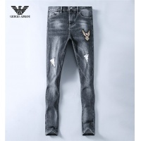 Armani Jeans Trousers For Men #533706