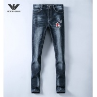 Armani Jeans Trousers For Men #533722
