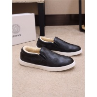 Versace Casual Shoes For Men #533834