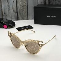 Dolce & Gabbana D&G AAA Quality Sunglasses #533866