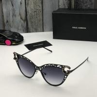 Dolce & Gabbana D&G AAA Quality Sunglasses #533867