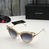 Dolce & Gabbana D&G AAA Quality Sunglasses #533868