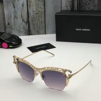 Dolce & Gabbana D&G AAA Quality Sunglasses #533871