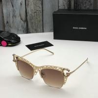 Dolce & Gabbana D&G AAA Quality Sunglasses #533872