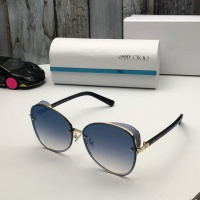 Jimmy Choo AAA Quality Sunglassses #533904