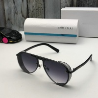 Jimmy Choo AAA Quality Sunglassses #533912