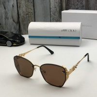 Jimmy Choo AAA Quality Sunglassses #533927