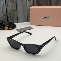 MIU MIU AAA Quality Sunglasses #533933