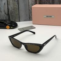 MIU MIU AAA Quality Sunglasses #533935