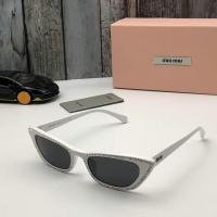 MIU MIU AAA Quality Sunglasses #533936