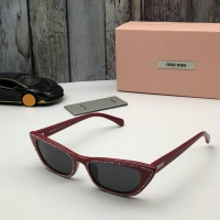 MIU MIU AAA Quality Sunglasses #533938