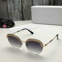 Jimmy Choo AAA Quality Sunglassses #534073