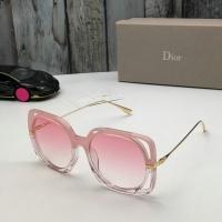 Christian Dior AAA Quality Sunglasses #534220