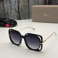 Christian Dior AAA Quality Sunglasses #534221