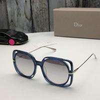 Christian Dior AAA Quality Sunglasses #534224