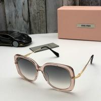 MIU MIU AAA Quality Sunglasses #534333