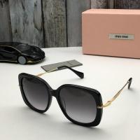 MIU MIU AAA Quality Sunglasses #534335