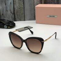 MIU MIU AAA Quality Sunglasses #534336