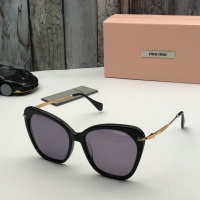 MIU MIU AAA Quality Sunglasses #534337