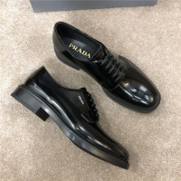 Prada Leather Shoes For Men #534361